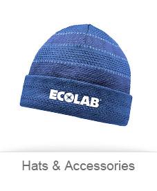 Shop Ecolab Hats & Accessories