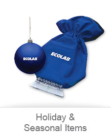 Shop Ecolab Holiday & Seasonal Gear