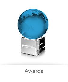 Nalco Water Awards